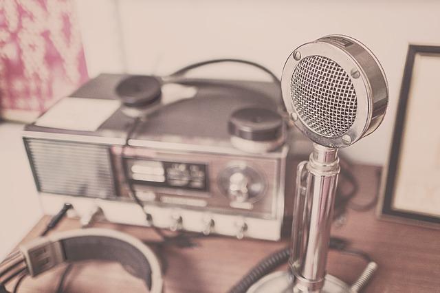 ラジオプレスリリース